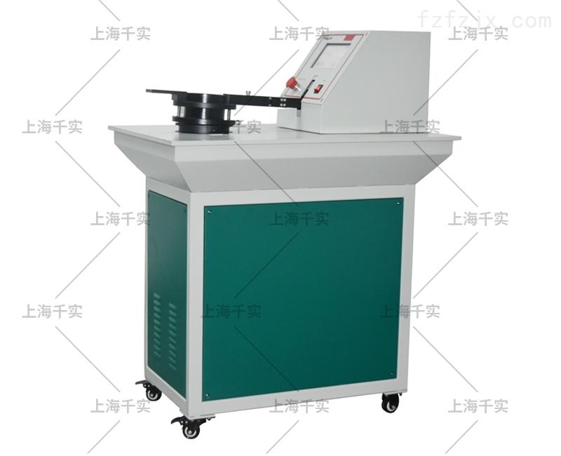 塑料薄膜试验透气性测试仪