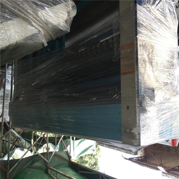 2345-出售上海川島布草折疊機